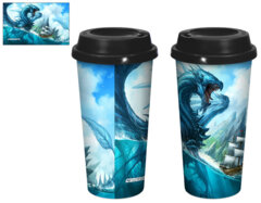 The Island Guardian 20 oz Tumbler