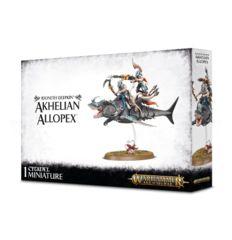 Akhelian Allopex 87-35