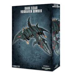 Dark Eldar Voidraven Bomber 45-19