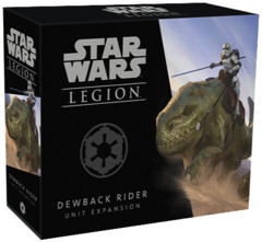 Star Wars Legion - Dewback Rider Unit Expansion