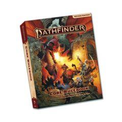 Pathfinder Second Edition Core Rulebook - Pocket Edition