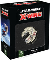 (PREORDER) X-Wing 2nd Edition Punishing One