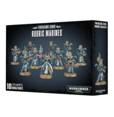 Thousand Suns Rubric Marines 43-35