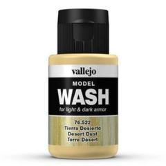 76522 Model Wash Desert Dust 35 ml Acrylic Paint