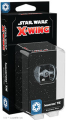 (PREORDER) X-Wing 2nd Edition Inquisitors' TIE
