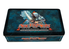 Ascension Deckbuilding Game Year One Collector's Edition