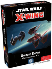 Galactic Empire Conversion Kit 2nd Edition