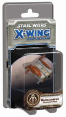 10. Star Wars X-Wing: Quadjumper Expansion Pack