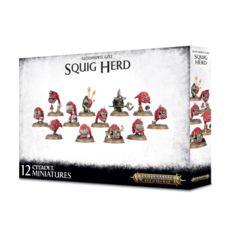 Squig Herd 89-48