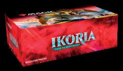 Ikoria: Lair of the Behemoths Booster Box