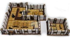 Tavern Tile Set