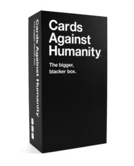 Cards Against Humanity: The Bigger, Blacker Box (2016)
