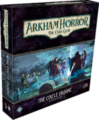 Arkham Horror LCG - The Circle Undone Expansion
