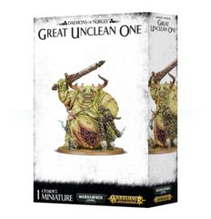 Great Unclean One 83-41
