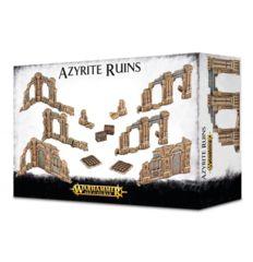 Azyrite Ruins 64-72