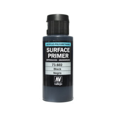 Surface Primer Black 60 ml 73602