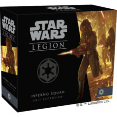 (PREORDER) Inferno Squad Unit Expansion