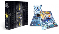 King of Tokyo Dark Edition (Includes Pre-Order Bonus)