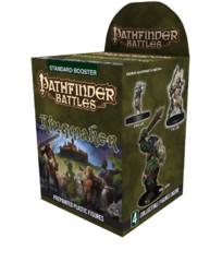 Pathfinder Battles Kingmaker Booster