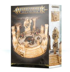Dominion of Sigmar: Sigmarite Dais