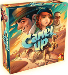 Camel Cup 2nd Ed