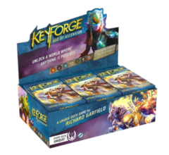 KeyForge Age of Ascension Box