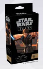 (PREORDER) Anakin Skywalker Commander Expansion Pack