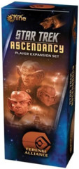Star Trek Ascendancy Ferengi Expansion