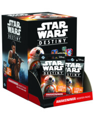 Star Wars Destiny - Awakening Booster Box