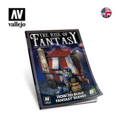 The Rise of Fantasy VAL75005