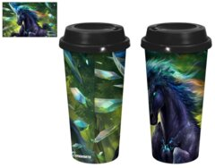 The Prismatic Unicorn 20 oz Tumbler