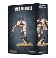 Tyranid Broodlord 51-23