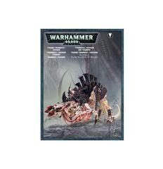 Tyranid Tyrannofex / Tervigon 51-09