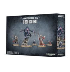 Genestealer Cults Broodcoven  51-50