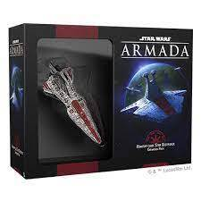 Star Wars Armada Venator-class Star Destroyer Expansion Pack