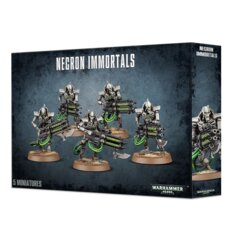 Necron Immortals 49-10