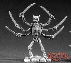 Arachno-Assassin 02126