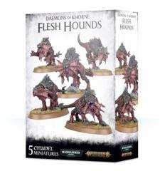 Flesh Hounds 97-63
