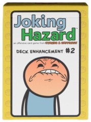 Joking Hazard Deck Enhancement #2