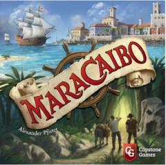 (Black Friday) Maracaibo