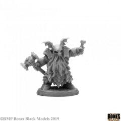Dark Dwarf Irontongue Priest 44113