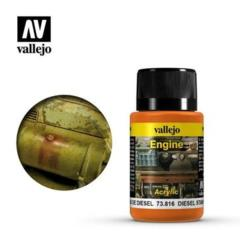73816 Weathering Effects Diesel Stains 40 ml