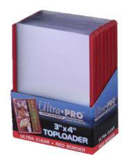 Toploaders Pack of 25 3