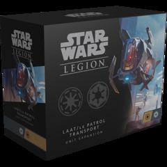 Star Wars Legion LAAT/le Patrol Transport Unit