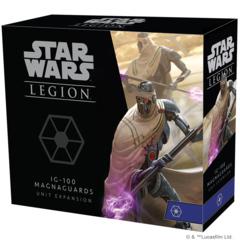 Star Wars Legion IG-100 MagnaGuards Unit Expansion