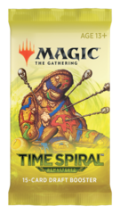 . Time Spiral: Remastered Booster Pack