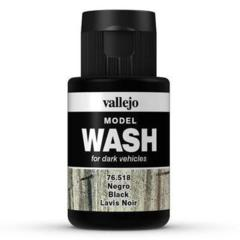 76518 Model Wash Black 35 ml Acrylic Paint