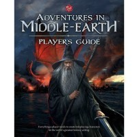 Adventures in Middle Earth RPG - Players Guide
