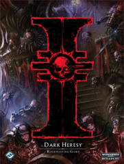 Dark Heresy: Second Edition