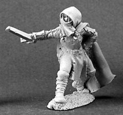 Blacksilk, Male Thief 03097